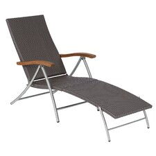 "Deckchair ""Hawaii"""