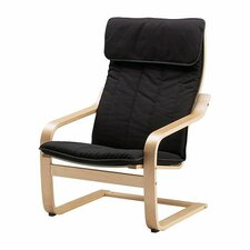 <strong>Body Balance System</strong> Harmonic Comfort Cotton Chair