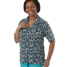 <strong>Silvert's</strong> Women's Clothing Arthritic Blouse