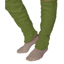 <strong>Silvert's</strong> Womens Cozy Leg Warmers