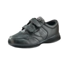 Men's Wide Easy Touch Closure Shoes - Arthritis