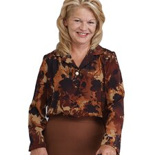 <strong>Silvert's</strong> Womens Blouse
