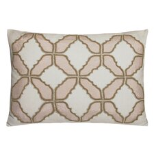 Baroque Tiles Decorative Pillow