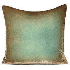 Ombre Velvet Decorative Pillow