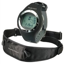 <strong>Health Mark, Inc.</strong> Heart Rate Monitor