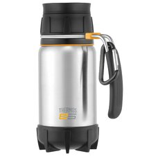 Element 16 oz Leak Proof Travel Mug in Black