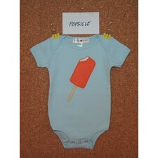 Popsicle Bodysuit or Tee