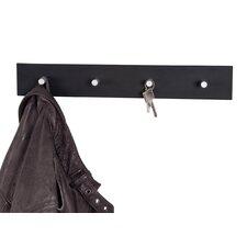 <strong>Urbane Designs</strong> Wall Coat Rack