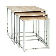 3 Piece Nest of Tables I
