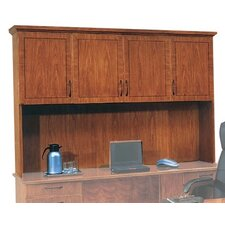 "<strong>DMI Office Furniture</strong> Belmont 50"" H Desk Hutch"