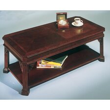 "Governors 48"" Rectangular Cocktail Table"