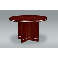 "Belvedere 48"" Round Conference Table"