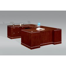 Belvedere Executive Desk