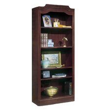 "<strong>DMI Office Furniture</strong> Governor's 74"" Bookcase"