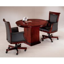 "<strong>DMI Office Furniture</strong> Del Mar 48"" Round Conference Table"
