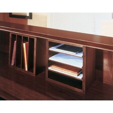 <strong>DMI Office Furniture</strong> Governor's Organizer for Bridge Risers