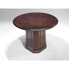 "Oxmoor 42"" Round Conference Table"
