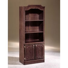 "Andover 74"" H High Bookcase"
