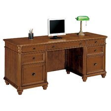 <strong>DMI Office Furniture</strong> Antigua Kneehole Credenza