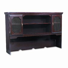 Governors Series Laminate Hutch