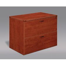 Fairplex 2-Drawer  File Cabinet