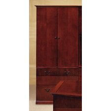 Del Mar Lateral File Storage Cabinet