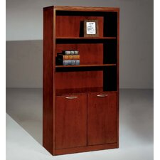 "Summit Reed 72"" Bookcase"