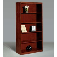"Summit-Reed 72"" H Bookcase (Flat Pack)"