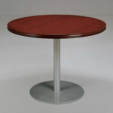 "Summit-Reed 42"" Round Gathering Table"