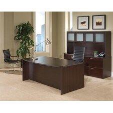Fairplex 3-Piece Standard Desk Office Suite