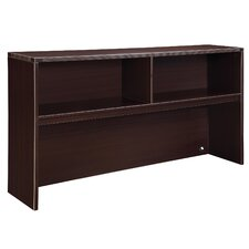 "Fairplex 36"" H x 71"" W Desk Hutch"