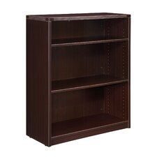 "Fairplex 42"" Bookcase"