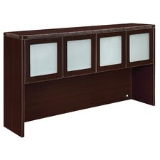 "Fairplex 36"" H x 66"" W Desk Hutch"