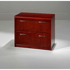Summit Reed 2-Drawer  File