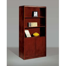 "Summit Cope 72"" Bookcase"