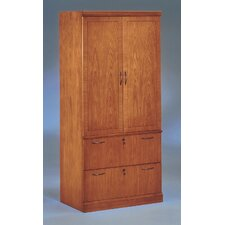 "Belmont 36"" Lateral File Storage Cabinet"