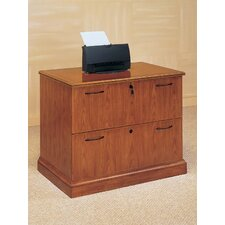 <strong>DMI Office Furniture</strong> Belmont Lateral File