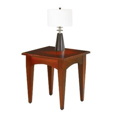 "Belmont 24"" End Table"