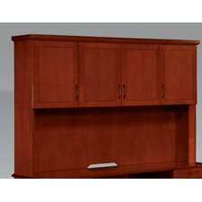 "<strong>DMI Office Furniture</strong> Belmont 50"" H x 74.5"" W Desk Hutch"
