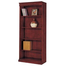 "<strong>DMI Office Furniture</strong> Del Mar 78"" Bookcase"