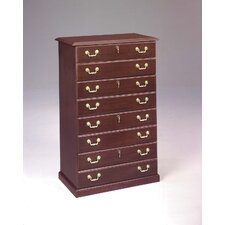 <strong>DMI Office Furniture</strong> Governor's Four-Drawer Lateral File