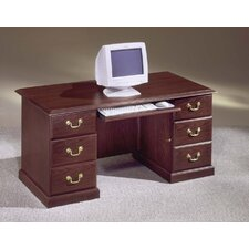 Andover Executive Desk
