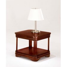 "<strong>DMI Office Furniture</strong> Rue De Lyon 24"" End Table"