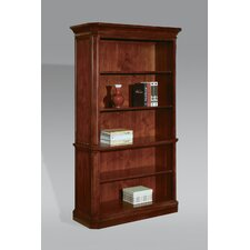 "Arlington 76"" Open Bookcase"