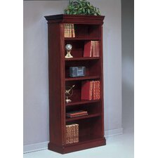 "Keswick 78"" H Left Hand Facing Bookcase"