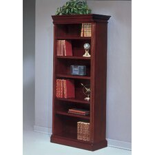 "Keswick Right Hand Facing 78"" Bookcase"