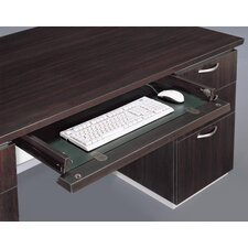 "Pimlico 3.25"" H x 19.75"" D Desk Drawer"
