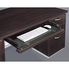 "Pimlico 3.25"" H x 19.75"" D Desk Drawer"