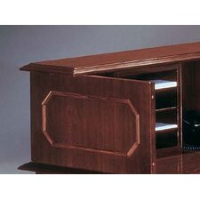 Governor's U-Shape Reception Desk with Right Return