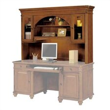 "Antigua 46.5"" H x 69"" W Desk Hutch"
